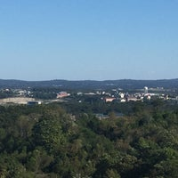 Photo taken at Scenic Overlook by Janet S. on 9/28/2016