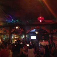 Photo taken at Oasis Cafe And Hookah Lounge by Audra L. on 6/22/2013