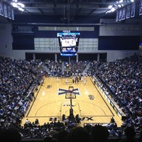 Photo taken at Cintas Center by Josh K. on 2/23/2013