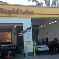 Photo taken at Super lube by Jeremy R. on 12/6/2013