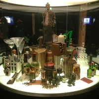 Photo taken at House of Bols Cocktail & Genever Experience by Tim D. on 1/12/2013
