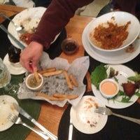 Photo taken at Havana Road Cuban Cafe by Tim D. on 5/5/2013