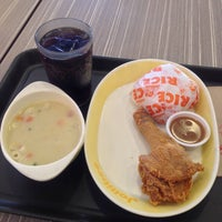 Photo taken at Jollibee by JM S. on 8/13/2014