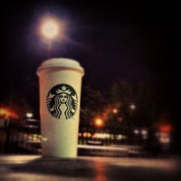 Photo taken at Starbucks by Wesley T. on 10/1/2012