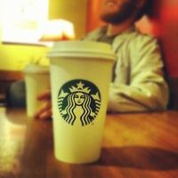 Photo taken at Starbucks by Wesley T. on 10/6/2012