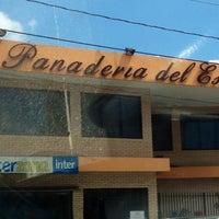 Photo taken at Panadería del Este by Marianna H. on 1/28/2013
