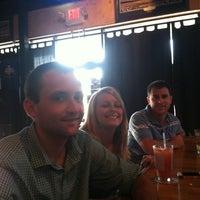Photo taken at Half Time Pub & Grub by Chris T. on 7/13/2013