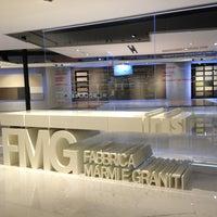 Photo taken at Ceramica Iris FMG by gabriele p. on 12/18/2012