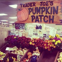 Photo taken at Trader Joe's by Chels on 10/17/2012