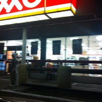 Photo taken at OXXO by Mariel G. on 3/6/2014