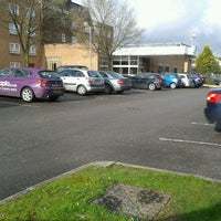 Photo taken at Holiday Inn Southampton-Eastleigh M3,jct13 by Michael F. on 2/1/2013