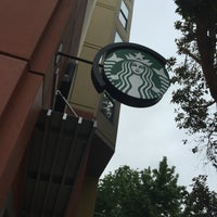 Photo taken at Starbucks by Daniel G. on 5/4/2016