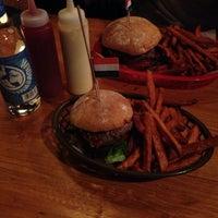 12/5/2013にJennifer K.がRembrandt Burgerで撮った写真