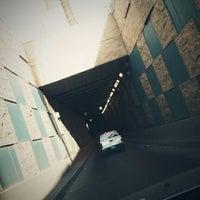 Photo taken at King Abdullah Road by Nain O. on 12/24/2012