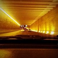 Photo taken at King Abdullah Road by Nain O. on 12/20/2012