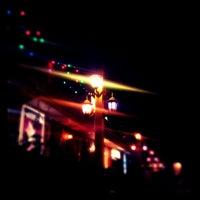 Photo taken at Alwan Hookah Bar by Nain O. on 10/20/2012