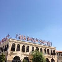 6/15/2013 tarihinde Eyp B.ziyaretçi tarafından Şirehan Butik Otel'de çekilen fotoğraf