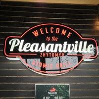 Снимок сделан в Pleasantville пользователем Arthur P. 2/5/2013