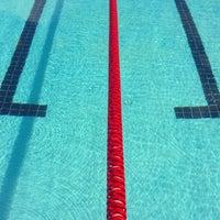 Foto scattata a RBSC Swimming Pool da 🍃🌸Inthivara🌸🍃 il 10/31/2014