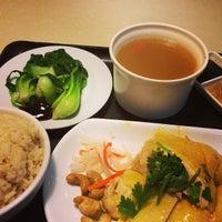 Photo taken at Hainan Restaurant by Jimmy K. on 1/1/2014