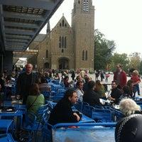 Foto tirada no(a) Café Belga por Berk G. em 10/20/2012
