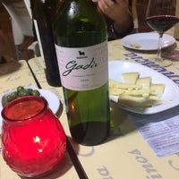 Photo taken at La Venencia Tapas y Vinos by Tuyana on 10/15/2015