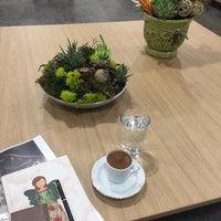 Photo taken at ZER Merkezi Hizmetler ve Ticaret by Ebru A. on 10/26/2017