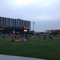 Photo taken at Setia City Park by akihiko on 7/27/2013