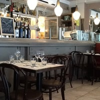 Photo taken at Piccola Cucina Osteria by Nerina D. on 5/6/2013