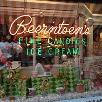 Photo taken at Beernsten's Confectionary by Barry N. on 11/20/2012