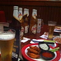 Photo taken at TGI Fridays by Sunil K. on 10/27/2012