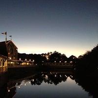 Photo taken at Disney's Beach Club Villas by Jay D. on 12/22/2012