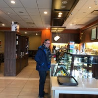 Photo taken at Second Cup - Saint-Sauveur by Martin K. on 12/3/2016