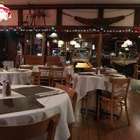 Photo taken at Governor Bradford Restaurant by Martin K. on 10/9/2017