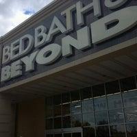 Photo taken at Bed Bath & Beyond by David S. on 10/18/2012