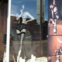 Photo taken at Agent Provocateur by Sophi r. on 9/29/2012