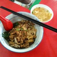 Photo taken at Restaurant Seng Kee by Weiru T. on 8/17/2013