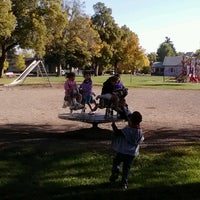 Photo taken at Horsey Park by Sue P. on 10/12/2012
