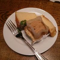 Photo taken at トラットリア パラディーゾ 流山おおたかの森店 by Toru S. on 2/7/2015