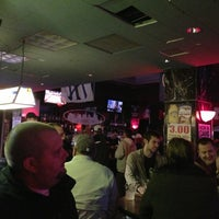 Photo taken at 12th St Pub by Charles M. on 11/17/2012