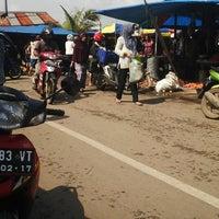 Photo taken at Pasar Daya by Chiliek H. on 3/2/2014