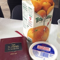Photo taken at Chabad-Lubavitch of South La Cienega by Uzi M. on 11/27/2012