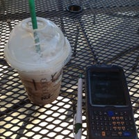 Photo taken at Starbucks by Kevin W. on 10/23/2012