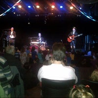 Photo taken at Jammin Java by Kevin O. on 12/31/2012
