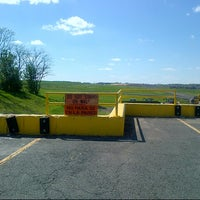 Photo taken at Lorton Construction Landfill by Kevin O. on 4/20/2013