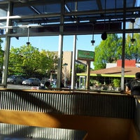 Photo taken at Chipotle Mexican Grill by Najlaa M. on 4/14/2014