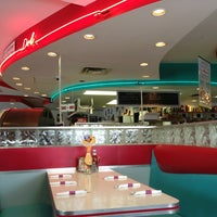 Photo taken at Angel's Diner by Paul C. on 3/16/2013