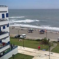 Foto tomada en Playa del Peñoncillo por Raúl C. el 7/27/2013