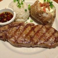 3/30/2013にKOBAXがOutback Steakhouse 池袋店で撮った写真