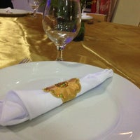 Photo taken at Restaurante Thabiel by Gabrielle R. on 4/20/2013